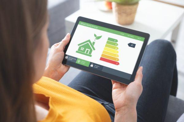 Etiqueta energetica que es como entenderla donde aparece para que sirve tablet