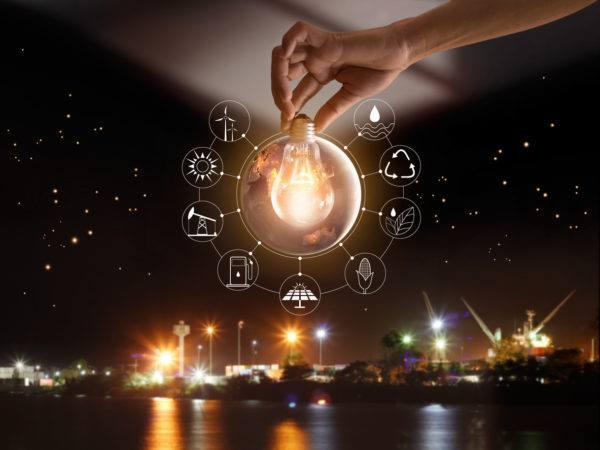 Que es eficiencia energetica como aplicar