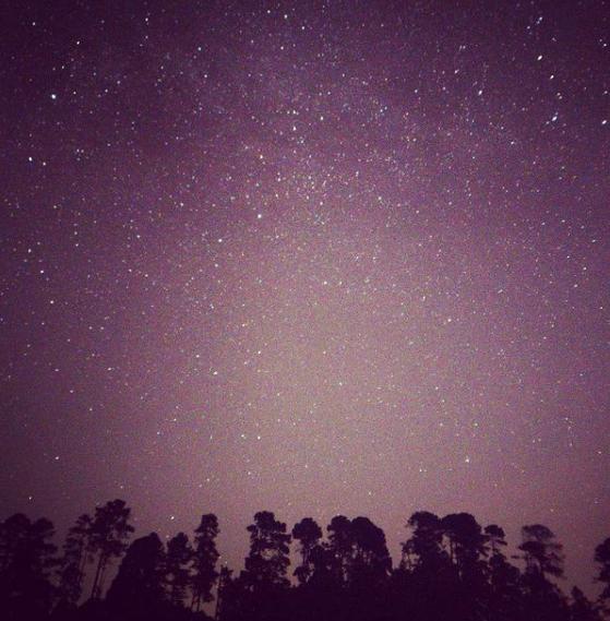 Calendario lluvia de Estrellas 2022 meteoritos