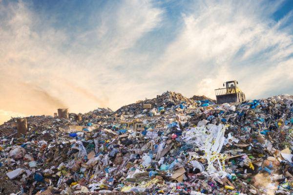 Como convertir basura energia