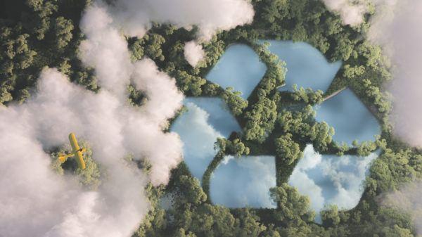 Como se puede convertir basura energia