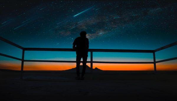Geminidas 2022 cuando donde ver ultima lluvia estrellas del ano 3