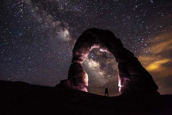 Geminidas 2022 cuando donde ver ultima lluvia estrellas del ano 7