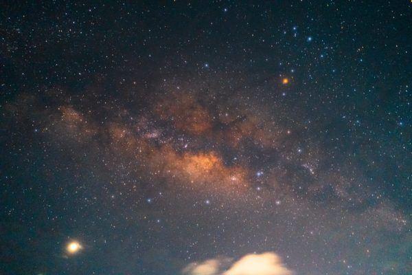 Geminidas 2022 cuando donde ver ultima lluvia estrellas del ano 8