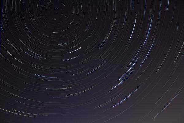 Geminidas 2022 cuando donde ver ultima lluvia estrellas del ano 9