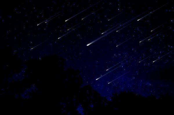 Liridas 2022 cuando observar la lluvia estrellas