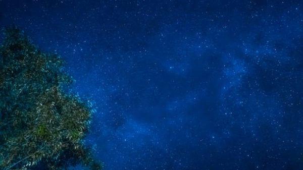 Lluvia estrellas leonidas 2022 cuando es cuando se como ver donde ponerse