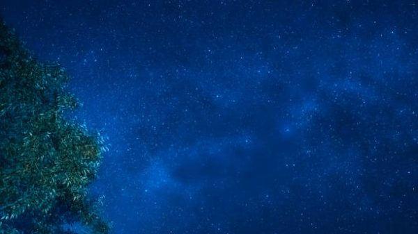 Lluvia estrellas leonidas 2022 cuando es cuando se produce como ver ponerse