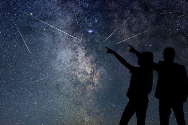 Orionidas 2022 donde cuaado ver la lluvia de estrellas como donde ver cuando ver