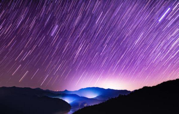 Orionidas 2022 donde cuaado ver la lluvia de estrellas como ver donde ver cuando ver
