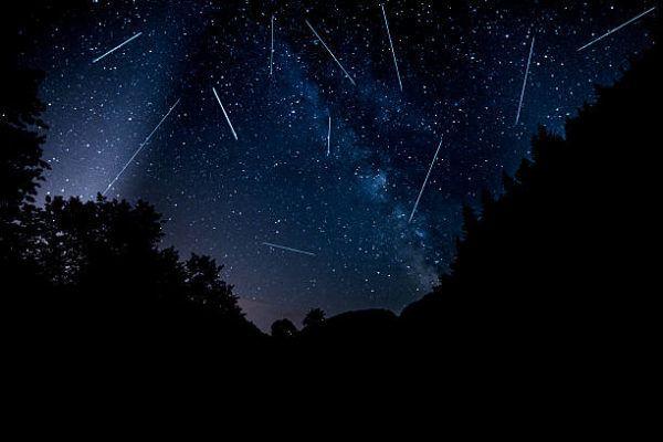 Orionidas 2022 donde ver la lluvia de estrellas como ver donde ver cuando ver
