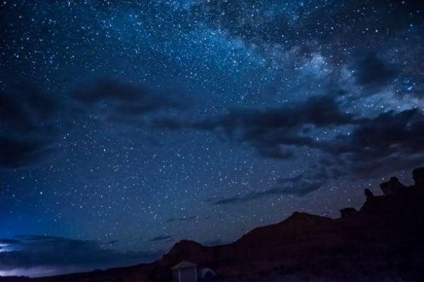 Perseidas 2022 como cuando donde ver la lluvia de estrellas mas intensa ano