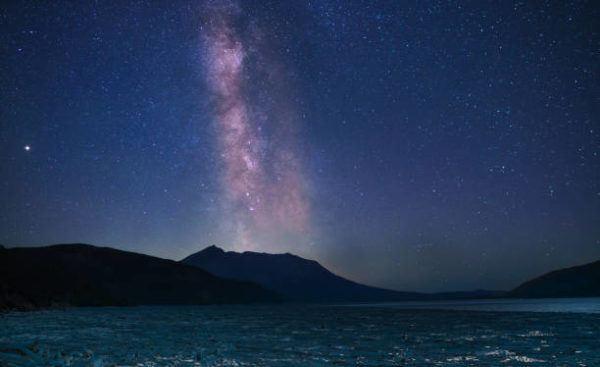 Perseidas 2022 como cuando donde ver la lluvia de estrellas mas intensa
