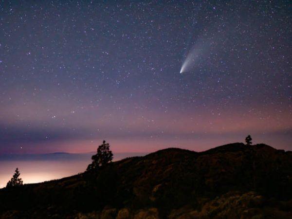 Que la lluvia de estrellas de las draconidas draconidas 2022