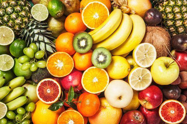 Calendario anual de frutas y verduras de temporada 10