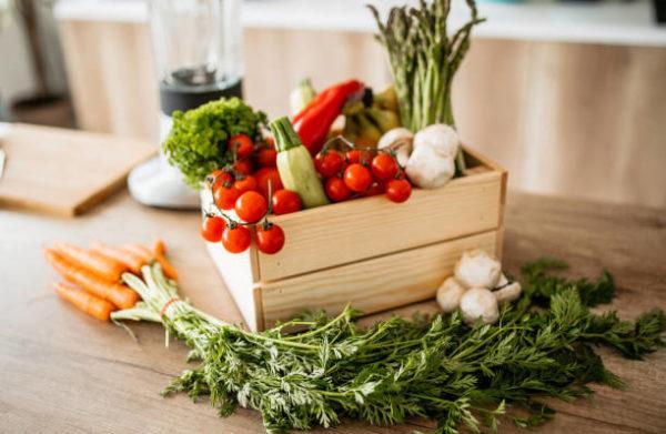 Calendario anual de frutas y verduras de temporada 4