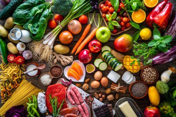 Calendario anual de frutas y verduras de temporada 6