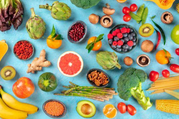 Calendario anual de frutas y verduras de temporada 7