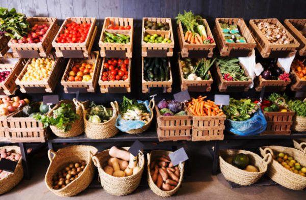 Calendario anual de frutas y verduras de temporada 9
