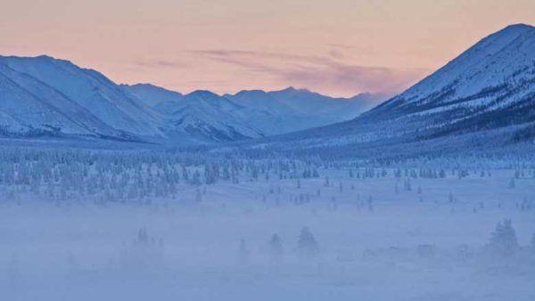 Lugares mas frios planeta OYMYAKON