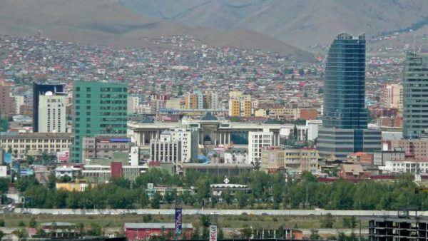 Lugares mas frios planeta Ulaanbaatar