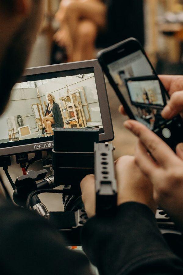 Reciclar nuestros móviles viejos: cómo hacerlo y cómo puedo reutilizarlo cámara