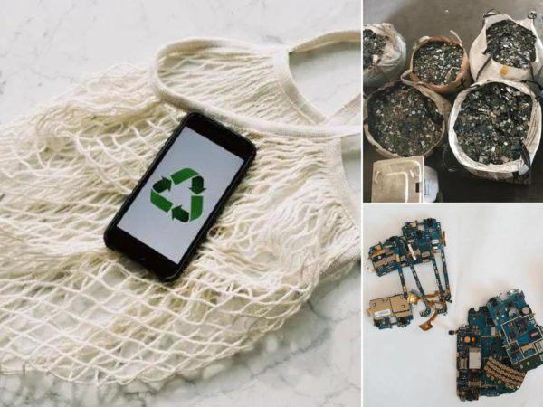 Reciclar nuestros móviles viejos: cómo hacerlo y cómo puedo reutilizarlo portada