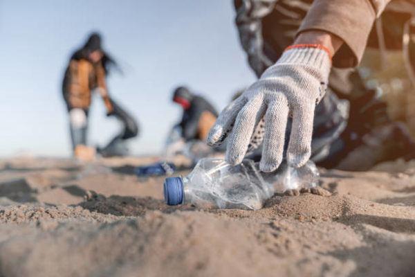 Fin de semana de a limpiar el mundo que es cuando es y los mejores metodos para celebrarlo