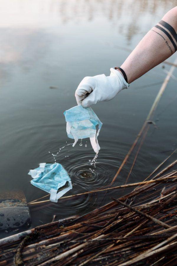 Las mejores formas para reciclar todos los tipos de mascarillas mar