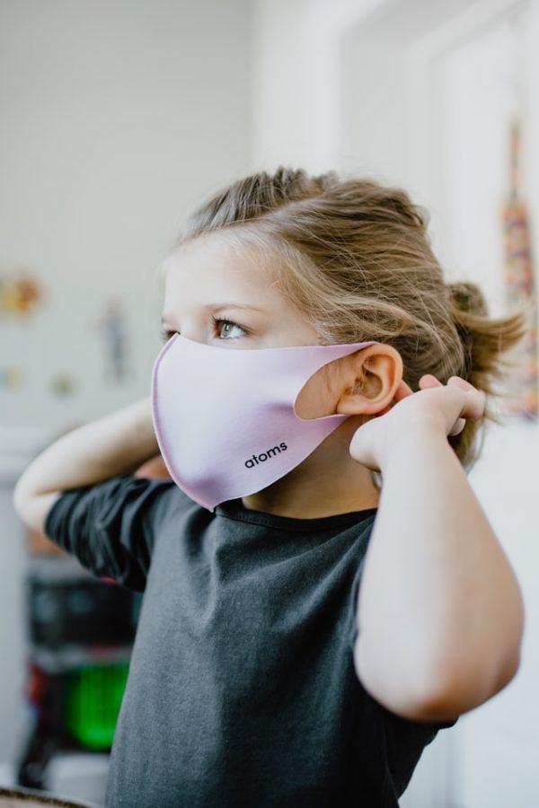 Las mejores formas para reciclar todos los tipos de mascarillas nena