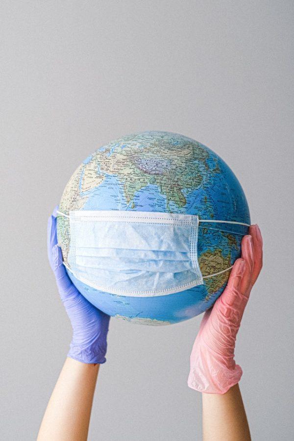 Las mejores formas para reciclar todos los tipos de mascarillas planeta