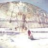 Una sombrilla gigante en el espacio para solucionar el calentamiento global