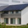 Casa cero emisiones en Japón