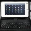Portatil solar Bharat con Android