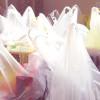 Reciclaje de bolsas de plastico