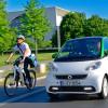 Nueva gama de vehículos eléctricos de Smart
