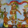 El ocaso de la civilización maya causado por el cambio climático