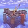 Energía térmica oceánica o termo-oceánica