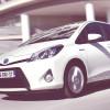 El nuevo Toyota Hybrid para ayudar al medio ambiente