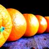 Bioetanol a partir de naranjas