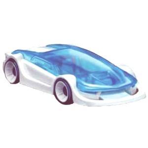 El coche que funciona con agua