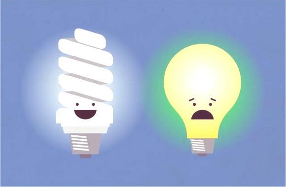 Como ahorrar energ a en la iluminaci n for Ahorrar calefaccion electrica