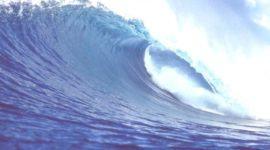 Un ingeniero crea dos patentes para el almacenamiento de la energía marina
