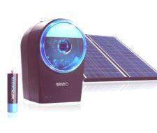 Generador de energía portátil para todo tipo de aparatos