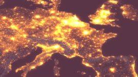 La contaminación lumínica