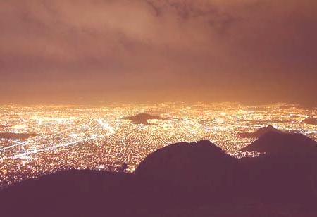 la-contaminacion-luminica-ciudad