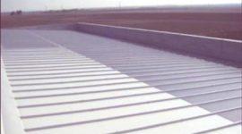 Nuevos paneles solares delgados como una lámina: se instalan fácil y rápido