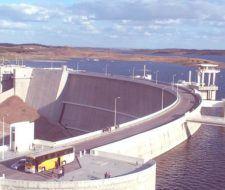Energía hidroeléctrica en México