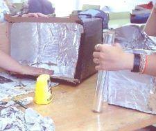 Construyendo nuestro panel solar