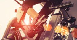 Bicicletas que crean energía
